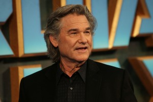 Kurt Russell Marvel's Guardians of the Galaxy Vol. 2 London Launch Gala Screening Premiere