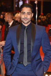 Manish Dayal Viceroy's House Berlin International Film Festival Premiere