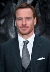 Michael Fassbender Alien: Covenant World Premiere London
