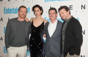 Cast of Alien: Covenant attend the special screening in New York