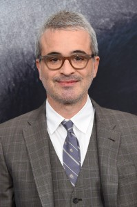 Alex Kurtzman The Mummy New York Screening Fan Event Premiere