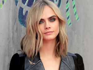 Actress, Cara Delevingne