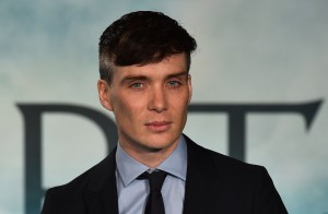Actor, Cillian Murphy