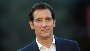 Actor, Clive Owen