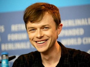 Actor, Dane DeHaan