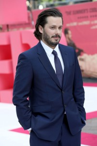 Edgar Wright Baby Driver European Premiere Leicester Square London
