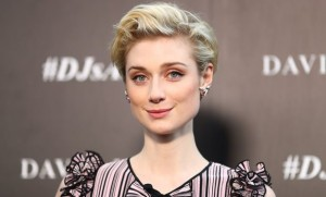 Actress, Elizabeth Debicki