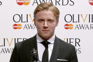 Actor, Jack Lowden