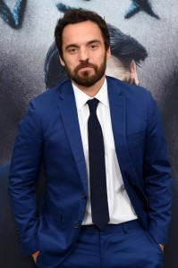 Jake Johnson The Mummy New York Screening Fan Event Premiere