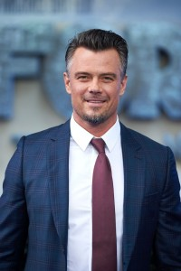 Josh Duhamel Transformers: The Last Knight Global Premiere London Leicester Square