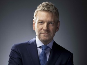 Actor, Kenneth Branagh