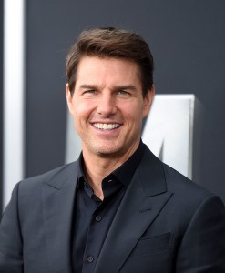 Tom Cruise The Mummy New York Screening Fan Event Premiere