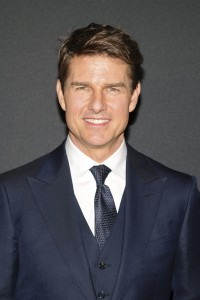 Tom Cruise The Mummy Paris Premiere La Momie