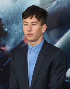 Barry Keoghan Dunkirk New York City Premiere