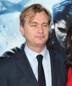 Christopher Nolan Dunkirk New York City Premiere