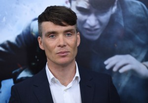Cillian Murphy Dunkirk New York City Premiere