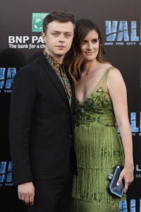 Dane DeHaan and Anna Wood v