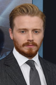 Jack Lowden Dunkirk New York City Premiere
