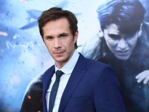 James D'Arcy Dunkirk New York City Premiere