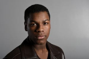 Actor, John Boyega