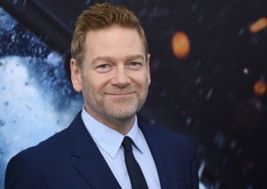 Kenneth Branagh Dunkirk New York City Premiere