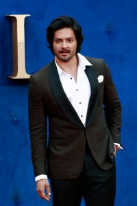 Ali Fazal Victoria & Abdul UK Premiere London