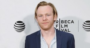 Actor, Brian Gleeson