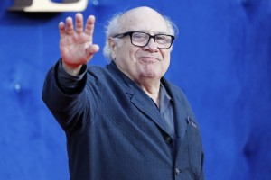 Danny DeVito Victoria & Abdul UK Premiere London