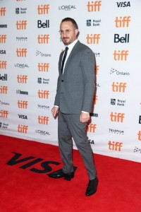 Darren Aronofsky Mother! Premiere during 2017 Toronto International Film Festival, Canada.
