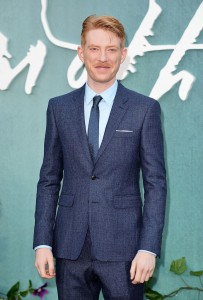 Domnhall Gleeson Mother! UK Premiere London