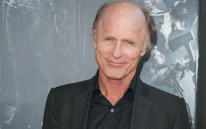 Actor, Ed Harris