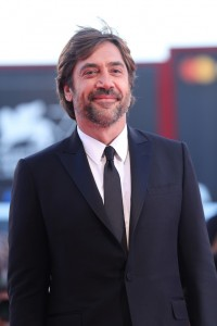 Javier Bardem Mother! Premiere during 74th Venice Film Festival Gala Screening Red Carpet Arrivals