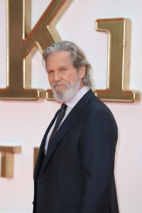 Jeff Bridges Kingsman: The Golden Circle World Premiere London Leicester Square