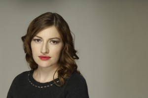Actress, Kelly Macdonald