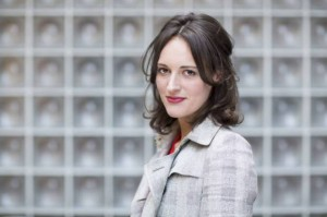 Actress, Phoebe Waller-Bridge