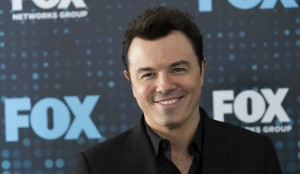 Actor, Seth Macfarlane