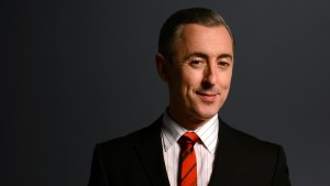 Actor, Alan Cumming