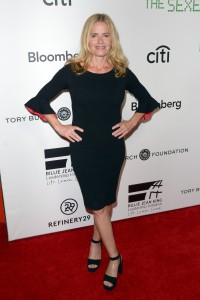 Elisabeth Shue Battle of the Sexes New York Premiere