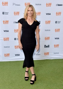 Elisabeth Shue Battle of the Sexes Premiere 2017 Toronto International Film Festival