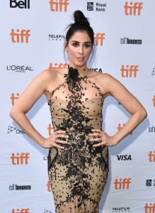 Sarah Silverman Battle of the Sexes Premiere 2017 Toronto International Film Festival