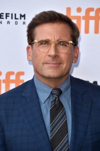 Steve CarellBattle of the Sexes Premiere 2017 Toronto International Film Festival
