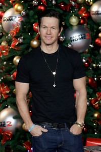Mark Wahlberg Daddy's Home 2 London Premiere