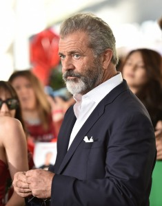 Mel Gibson Daddy's Home 2 Los Angeles Premiere