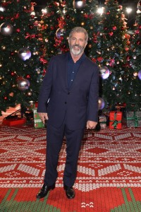 Mel Gibson Daddy's Home 2 London Premiere