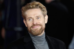 Willem Dafoe Murder on the Orient Express World Premiere London