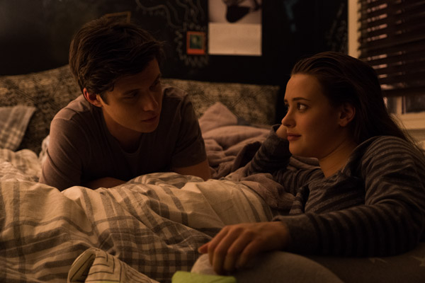 Love, Simon Stills