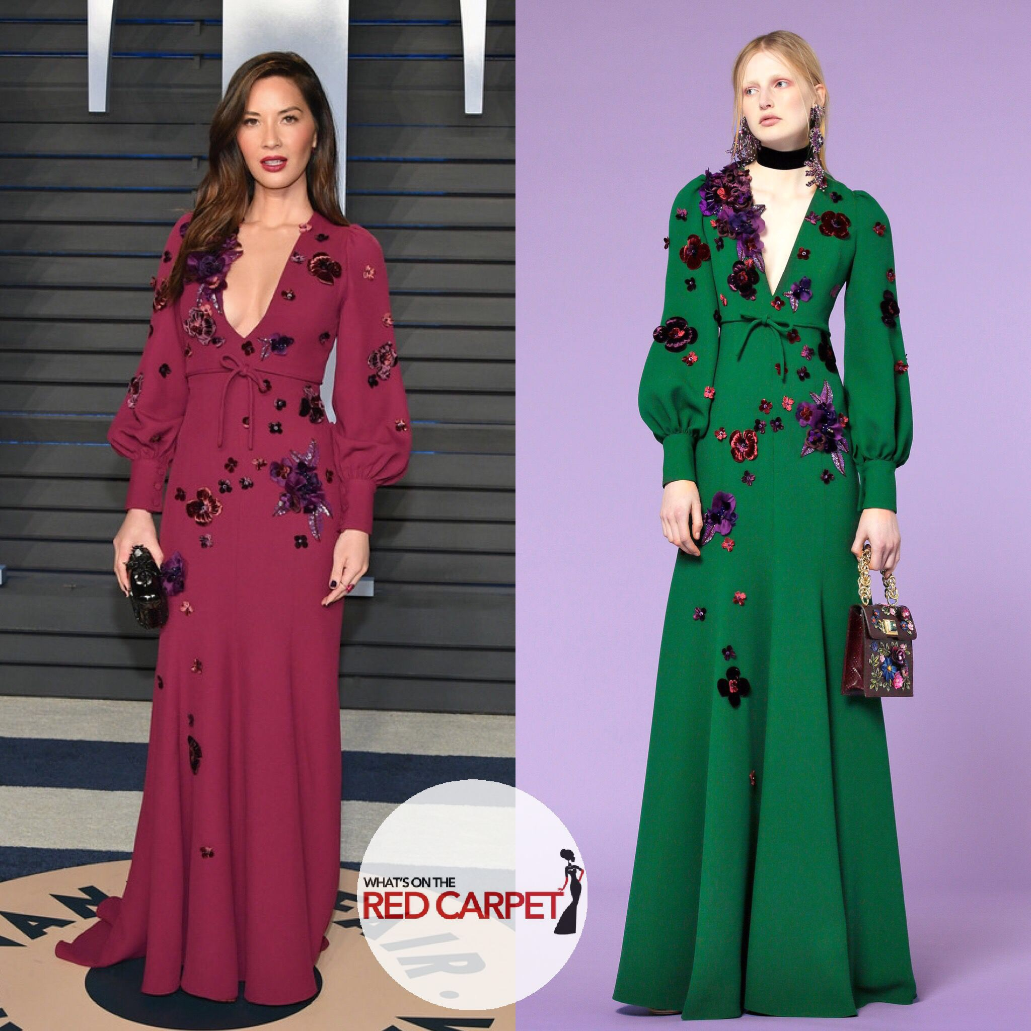 2018 oscars 90th academy awards fashion