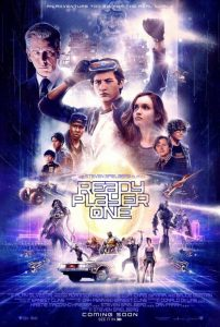 Ready Player one premiere london official movie wallpapeR