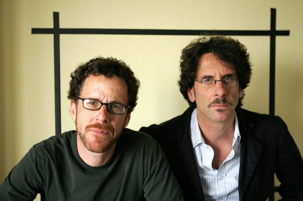 Ethan and Joel Coen Brothers