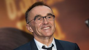Danny Boyle BFI London Film Festival